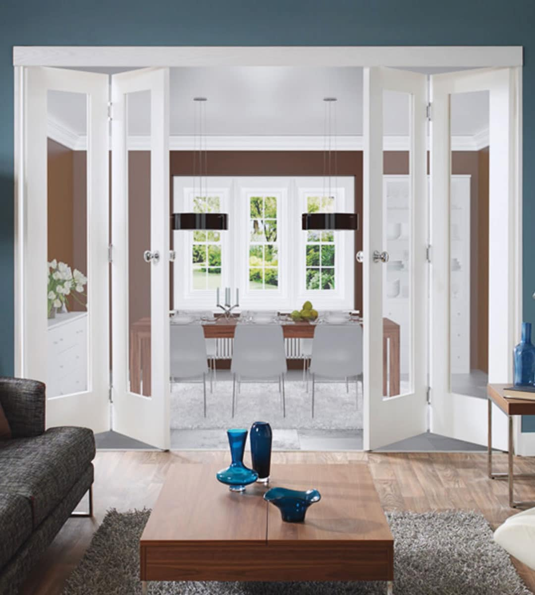 Internal Doors Bifold Louvre Doors And More
