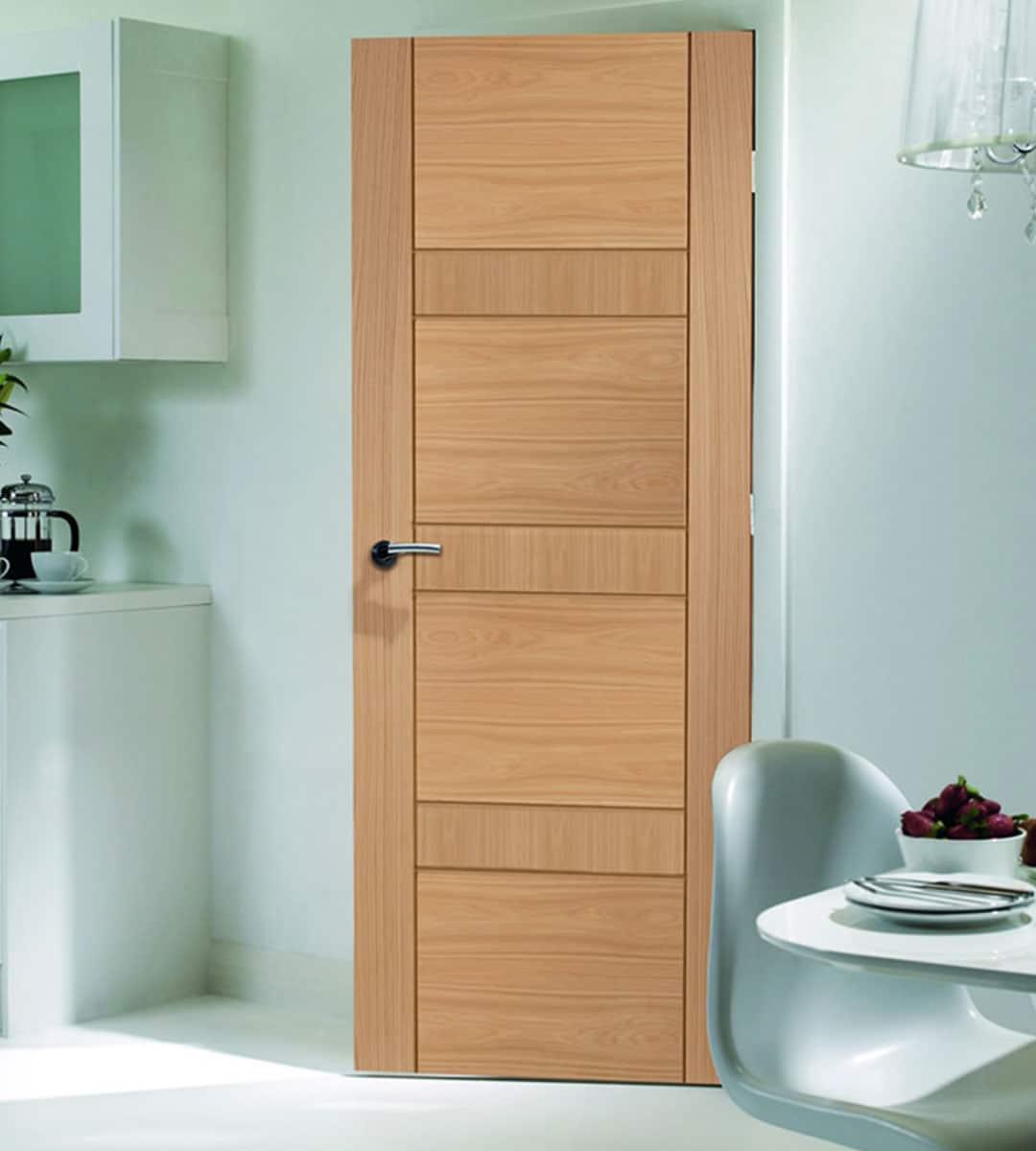 Internal doors shawfield doors for Flush interior doors