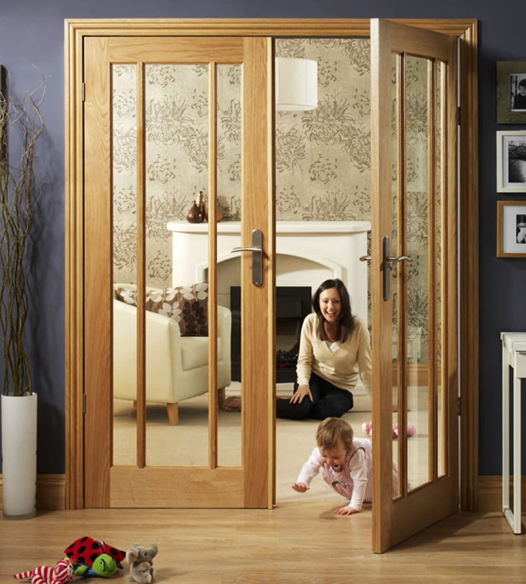 internal glazed doors glass interior door