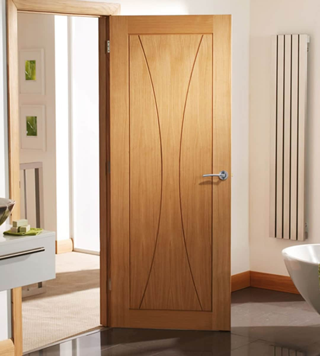 Internal Oak Doors & Internal Doors | Shawfield Doors